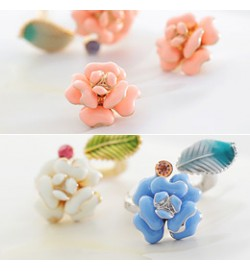 Everlasting Flower Set