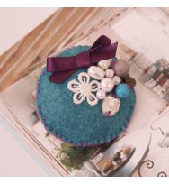 Cookie Brooch